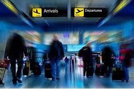 Tullamarine airport taxi