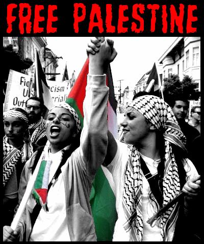 soutenir la Palestine