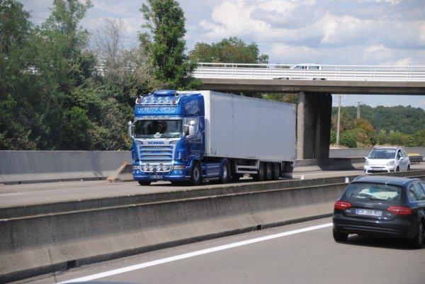 Transport Denis Martin.