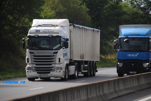 Transport Jean Brunet.
