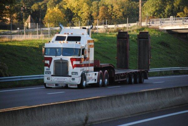 Ex Transport Scotti.