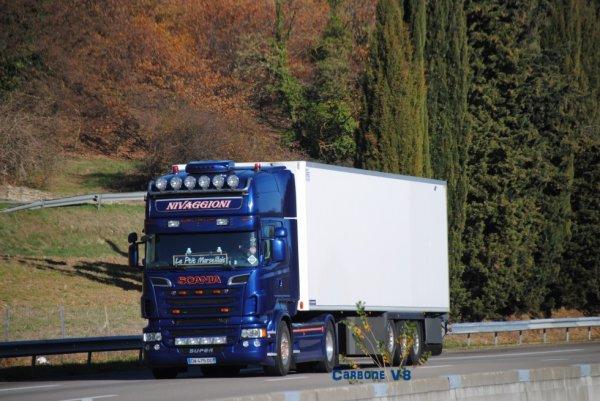 Transport Nivaggioni.