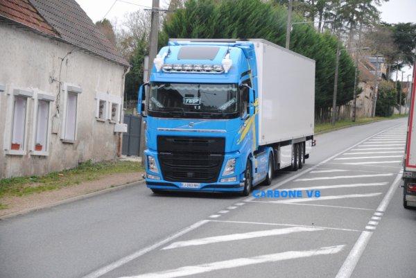 Volvo. Performance Edition.