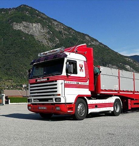 Transport Vallier Murielle.
