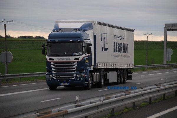 Transport Lebrun.