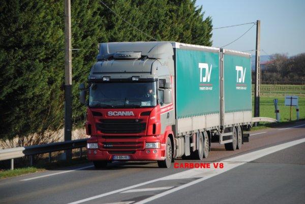 Transport Joseph Vallet.
