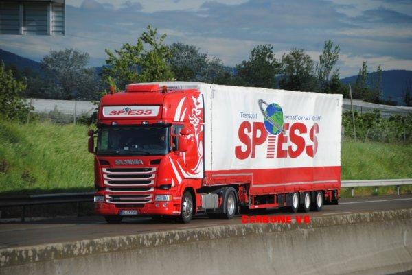 Transport SPIESS.