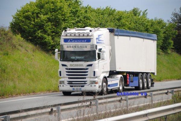 Transport Laurent.