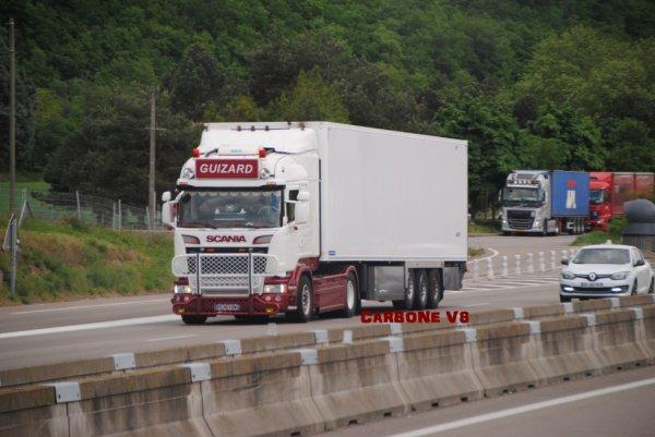 Transport Guizard.