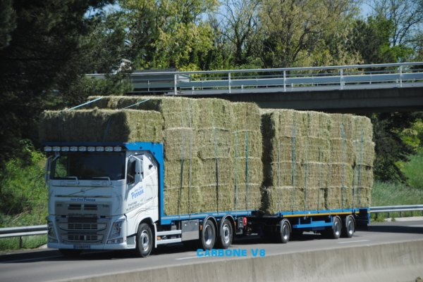 Transport Jean-Loup Perron.