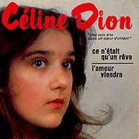 1981 - SINGLE - CE N'ETAIT QU'UN REVE