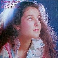 1983 - LES CHEMINS DE MA MAISON