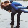 Far Away / Notre amour l'un pour l'autre est tellement fort et tellement beau. Il faut en prendre soin car c'est tellement rare de s'aimer ainsi et d'être aussi proche mais après tout ce que l'on a pu vivre, c'est presque normal.. ♥ (2005)