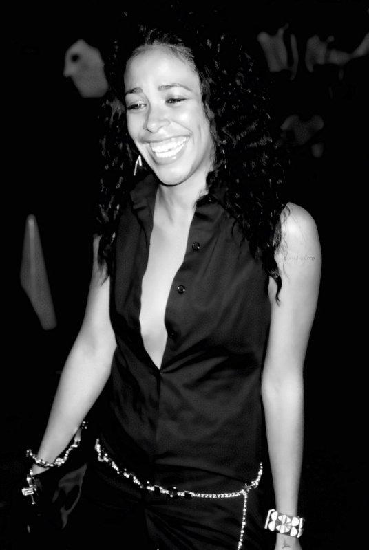 Aaliyah I love you
