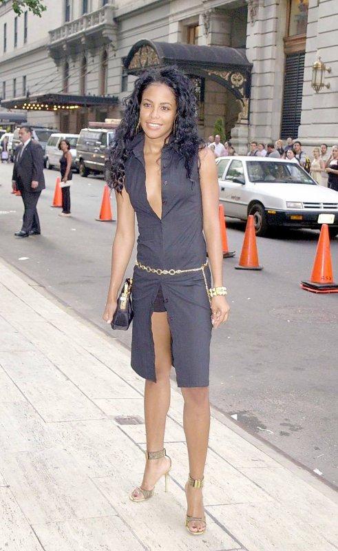 Aaliyah la princesse d'un ange