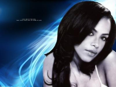 Aaliyah Elle même