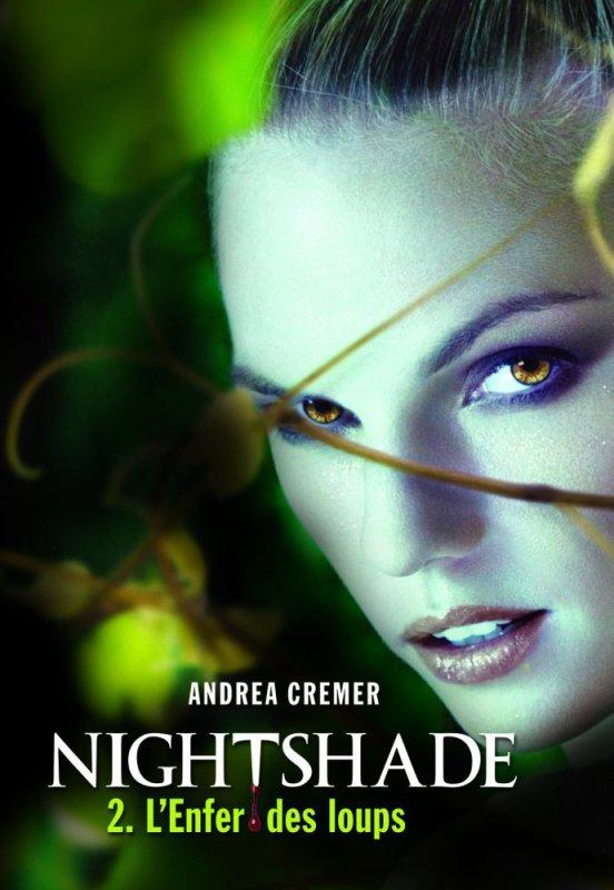 NightShade: L'enfer des Loups