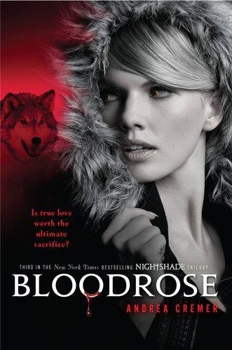 Nightshade, Tome 3 : Bloodrose