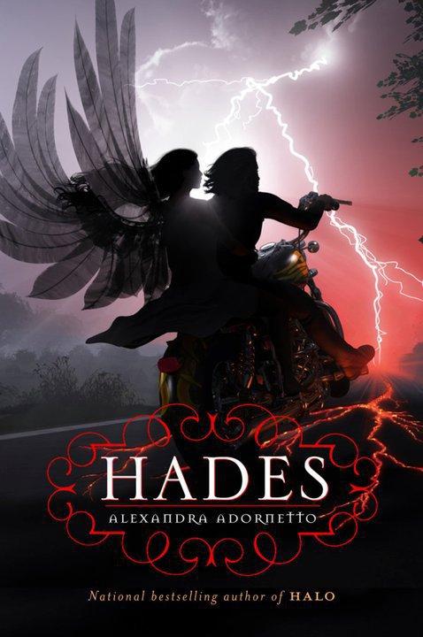HALO,Tome 2 : Hadès