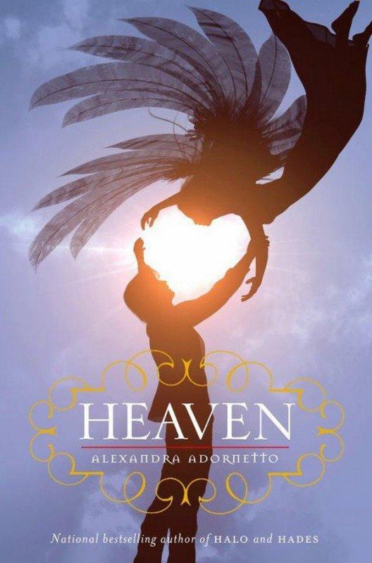 HALO, Tome 3 : Heaven
