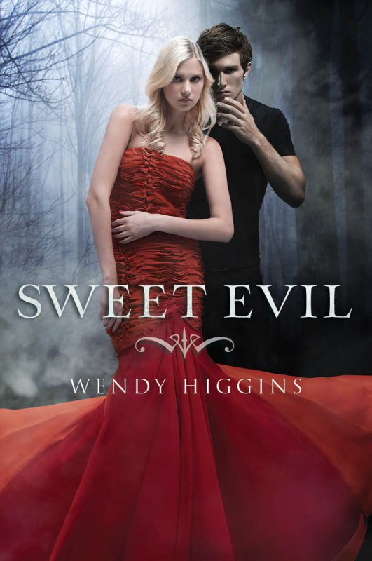 Sweet Evil de Wendy Higgins