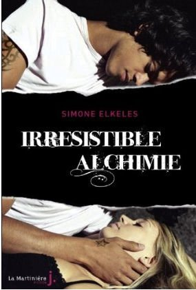 Irrésistible Alchimie