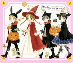 delire et folies - happy halloween