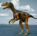 Photo de dinosaure-carnivore