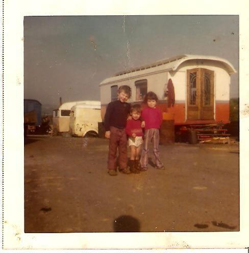 familles de voyageur reinold lydia et johnny miler :)