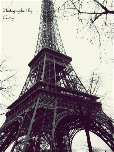 Photographie Paris