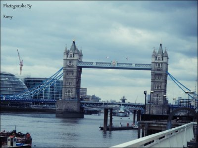 Photographie Londres