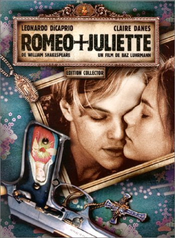 Roméo + Juliette de William Shakespeare