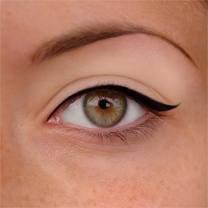 L art du eyeliner