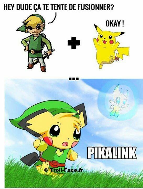 Pikalink