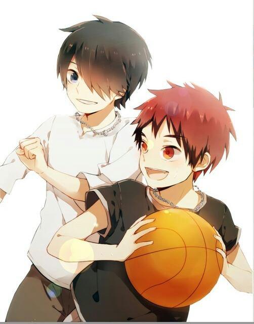Images kawaii kuroko no basket