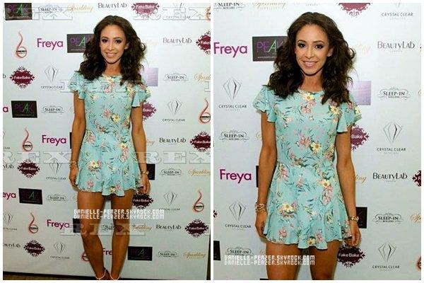 ● Danielle au Haymarket Hotel, à Londres.