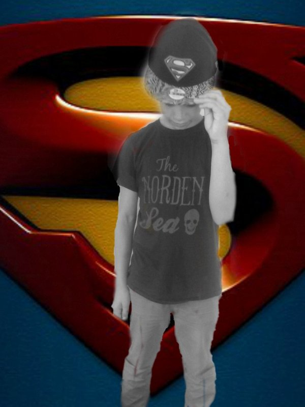 Superman :p