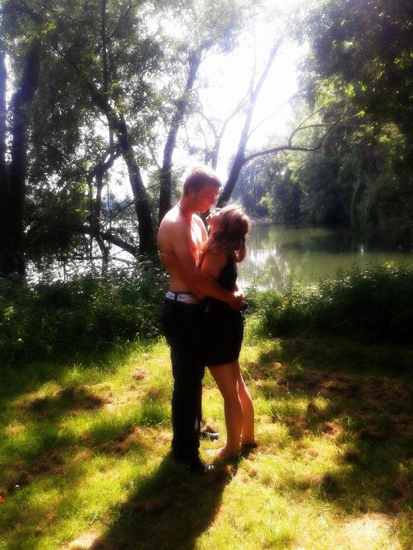 12 octobre 2012, la plus belle date mon Amour ♥