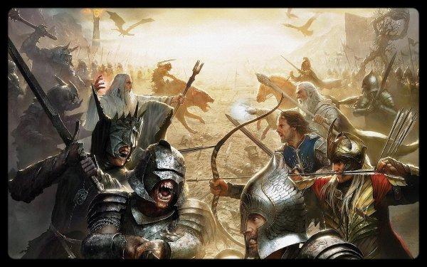 Bienvenue sur le Blog Des Portes De Tolkien  !