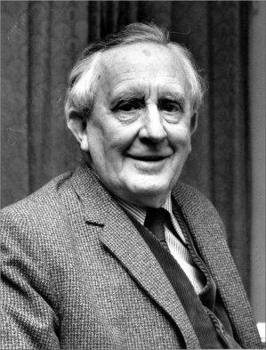 Biographie de John Ronald Reuel Tolkien