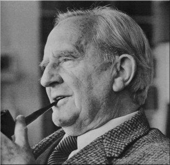 Suite et Fin de la Biographie de J.R.R Tolkien