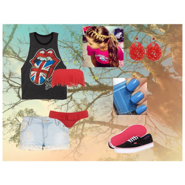 Tenue 100% Rolling Stones/England