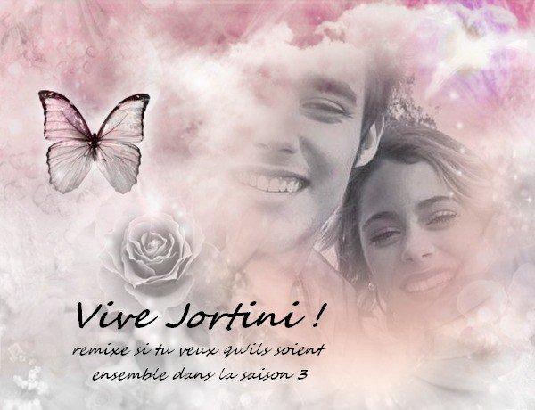 On veut du Jortini !!