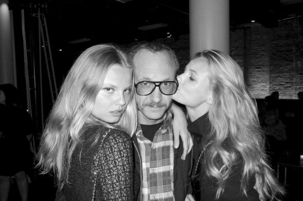CHANEL PARTY - NEW YORK SEP 2010