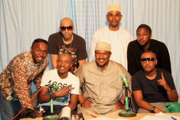 Voyage et rencontres aux Comores