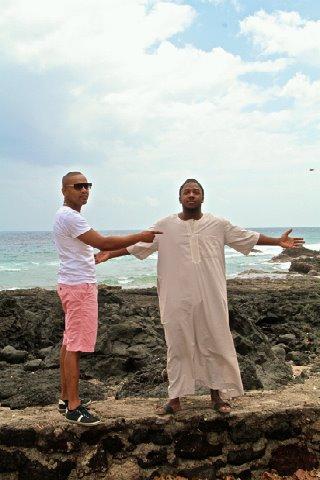 Superbe les Comores