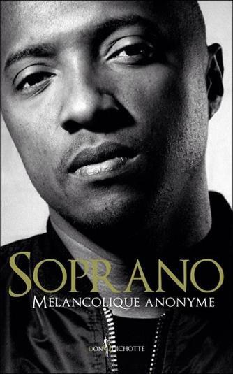Sortie du livre de soprano ce 09-05-2014