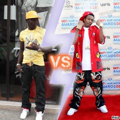 junior vs soulja boy
