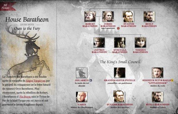 18. Maison Barathéon