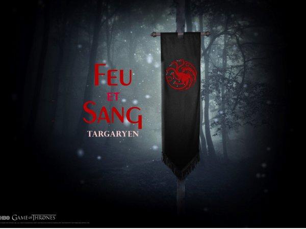 23. Maison suzeraines : maison Targaryen (suite)